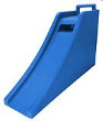 71-100079-600B - BLUE GLOW MINI RAMP