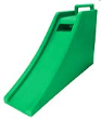 71-100079-600G - GREEN GLOW MINI RAMP