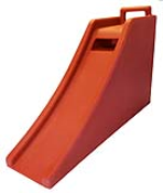 71-100079-600X - ORANGE GLOW MINI RAMP