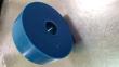 90-200115-000 - DECK ROLLER ONLY BLUE URETHANE
