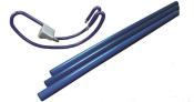 90-400048-600B - URETHANE LIFT ROD COVER BLUE (3PC)