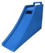 71-100079-600B - BLUE GLOW MINI RAMP