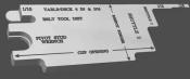 GTG017 - 82-70 GO TO GAUGE TOOL