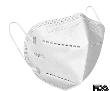 PPE200 - KN95 MASK BOX 25
