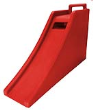 71-100079-600R - RED GLOW MINI RAMP