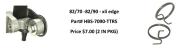 HBS-7090-TTRS - TRIP ARM TORSION RETURN SPRING BG2