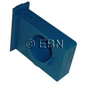 000-022-795S - LH CUSHION BLOCK SOFT URETHANE